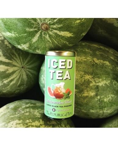 美國茶本共和國 薄荷西瓜冰茶