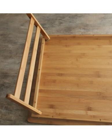 日本Vacanes 野餐折疊矮桌